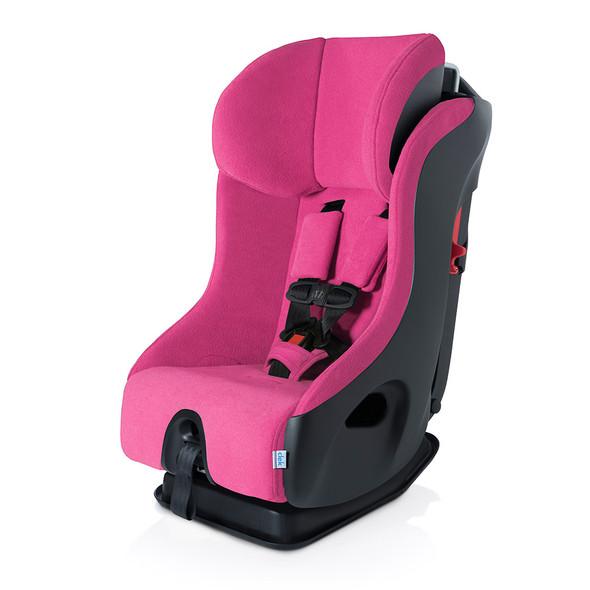 Clek Fllo Convertible Car Seat in Flamingo - 2019