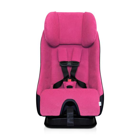 Clek Fllo Convertible Car Seat in Flamingo