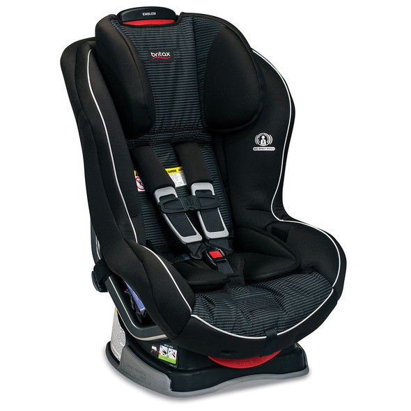 Britax Emblem Convertible Car Seat in Dash