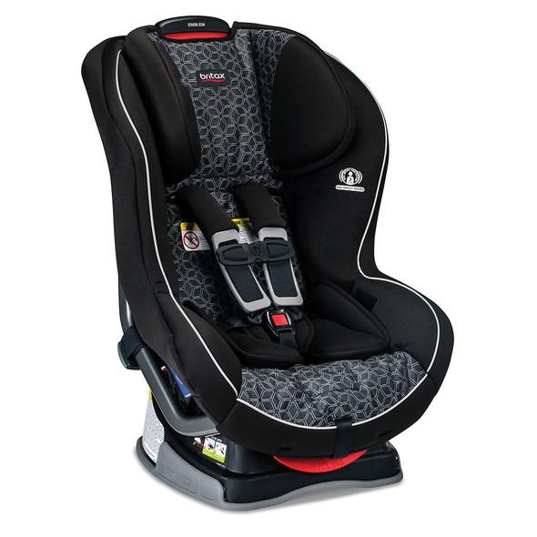 Britax Emblem Convertible Car Seat in Fusion-1