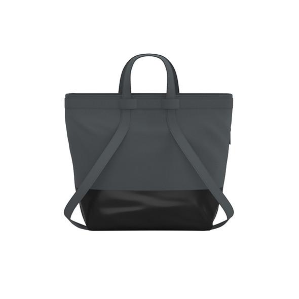 Quinny Diaper Bag in Graphite
