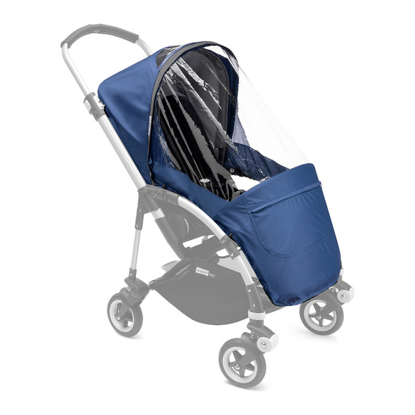 Bugaboo Bee High Performance Raincover in Sky Blue