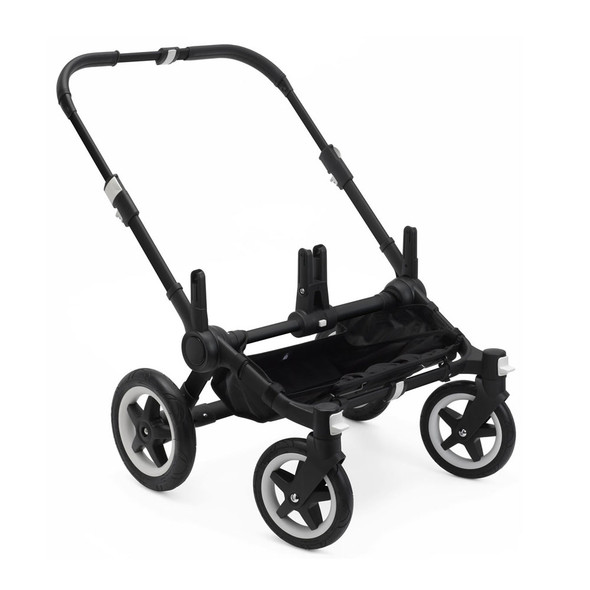 Bugaboo Donkey2 Base in Black
