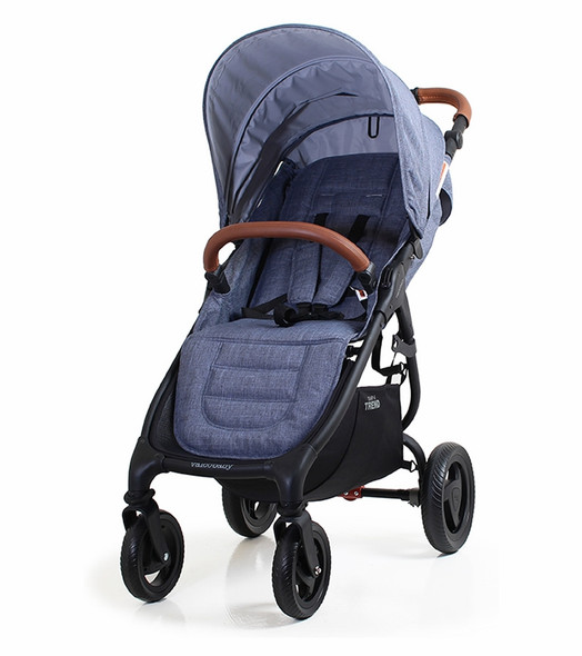 Valco Snap 4 Trend Stroller in Denim