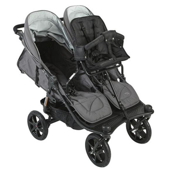 Valco Tri Mode Duo X Toddler Seat in Night