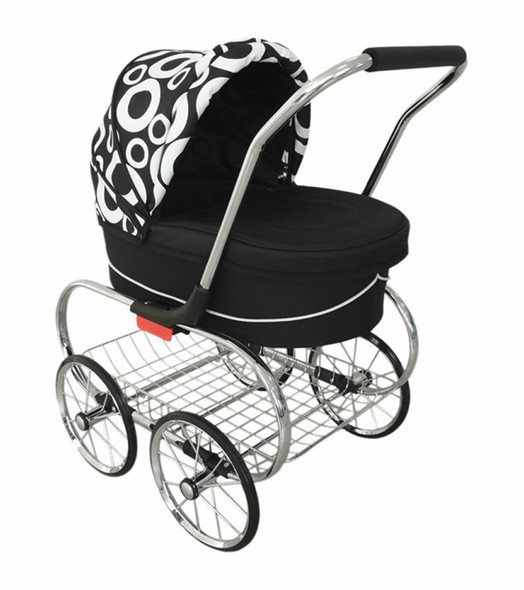 Valco Princess Doll Stroller in Cirque