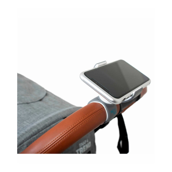 Valco Universal Mobile Phone Holder in Grey