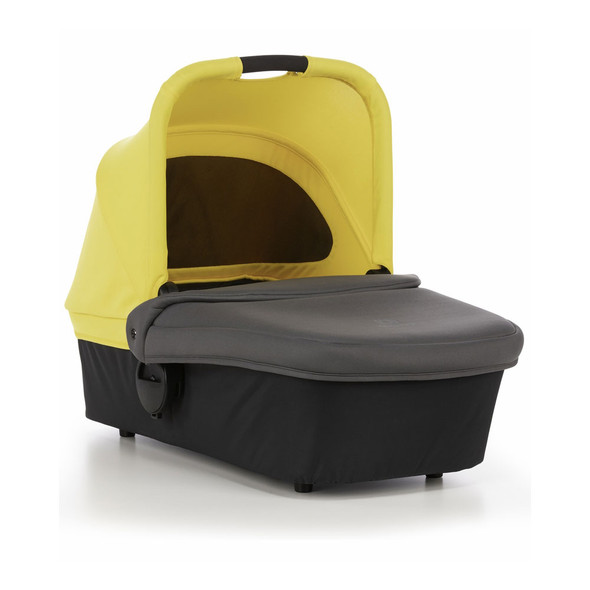 Diono Excurze Carrycot Color Pack 2019 Carrycot in Yellow Sulphur
