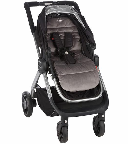 Diono Liner Universal Comfort Liner in Grey Dark