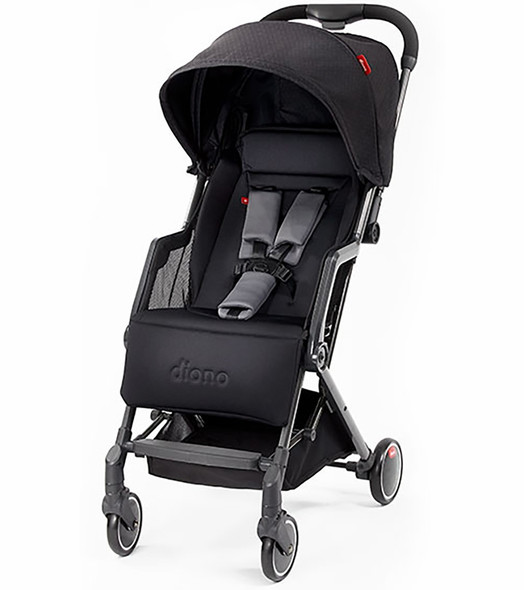 Diono Traverze Compact Stroller in Black Cube