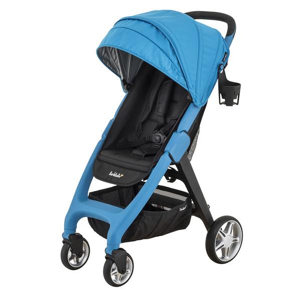 Larktale Chit Chat Stroller - Freshwater Blue