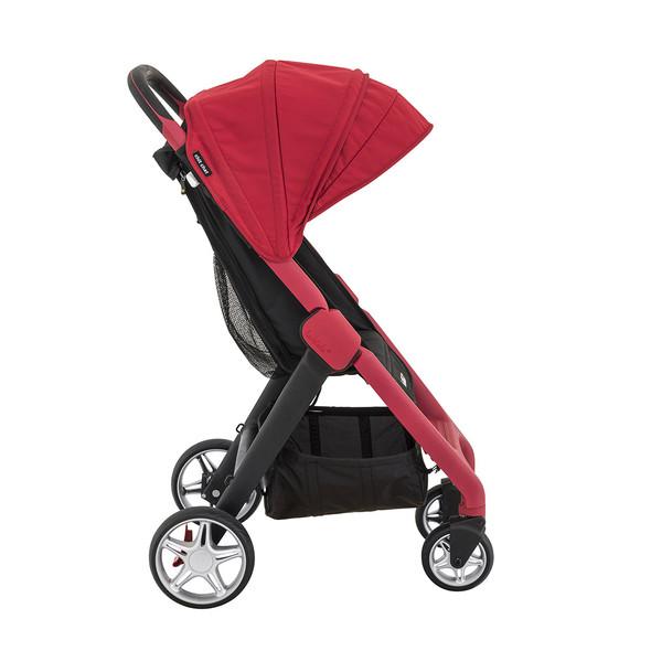 Larktale Chit Chat Stroller - Barossa Red