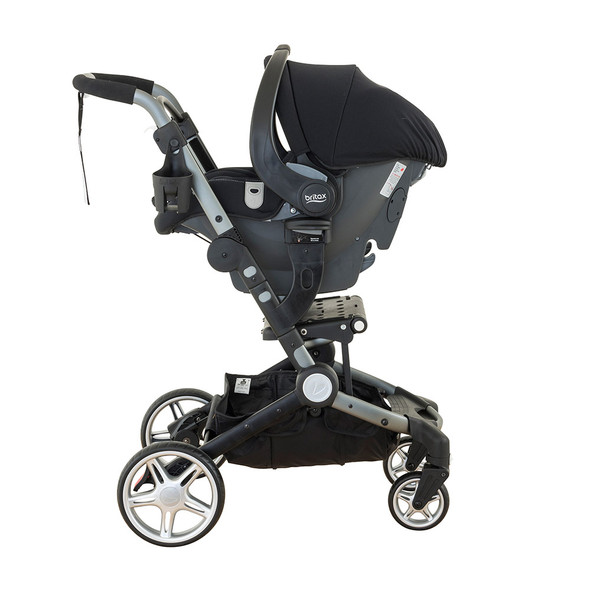 Larktale Car Seat Adaptor - Britax - Coast