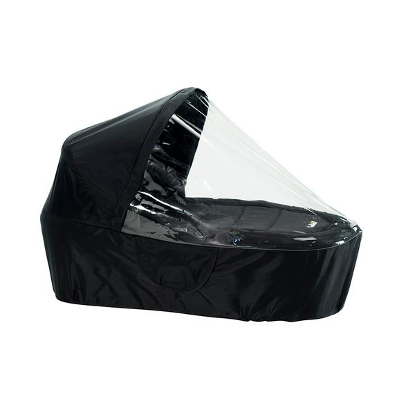Larktale Carry Cot Rain Cover - Coast