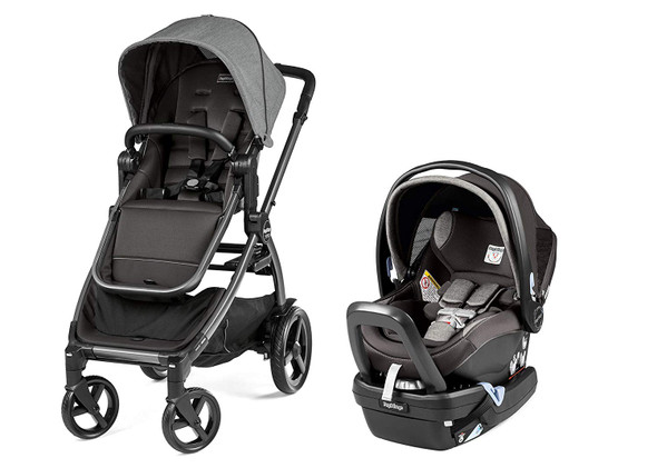 Peg Perego YPSI Travel System in Atmosphere