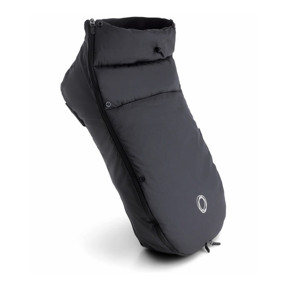 Bugaboo Ant Footmuff in Black