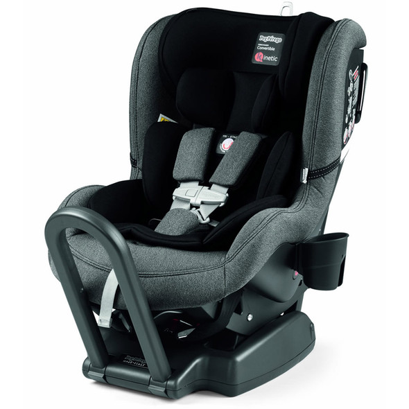 Peg Perego Primo Viaggio Convertible Kinetic Car Seat in UniVibes