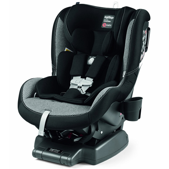 Peg Perego Primo Viaggio Convertible Kinetic Car Seat in Dot To Dot