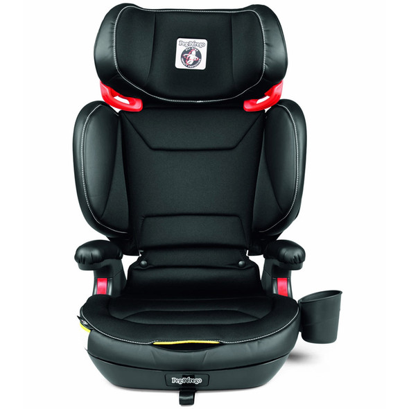 Peg Perego Viaggio Shuttle Plus 120 in Licorice