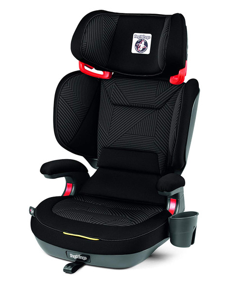 Peg Perego Viaggio Shuttle Plus 120 in Graphite