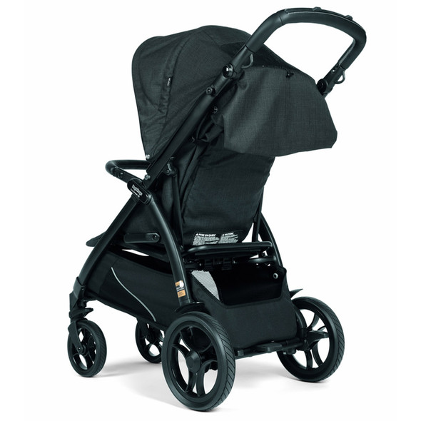 Peg Perego Booklet 50 in Onyx