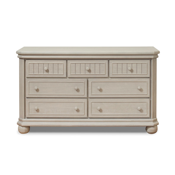 Sorelle Finley Double Dresser in Heritage Fog
