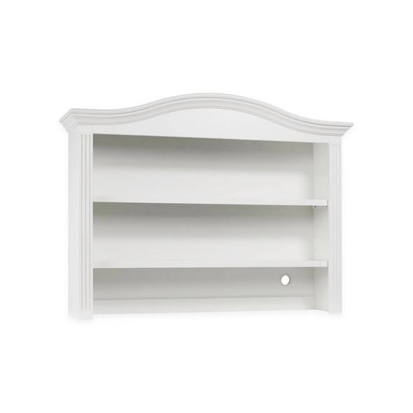 Sorelle Providence Hutch in White