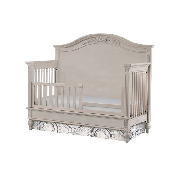 Westwood Viola Toddler Guard Rail in Lace