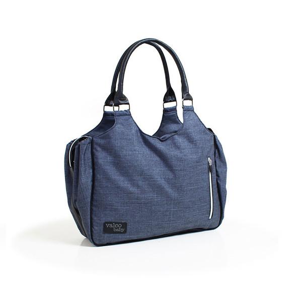 Valco Mother's Bag in Denim