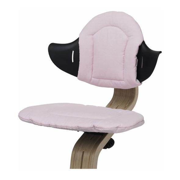 Nomi Highchair Cushion in Pink
