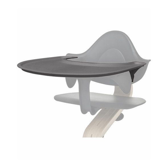 Nomi Tray by Evomove in Gray