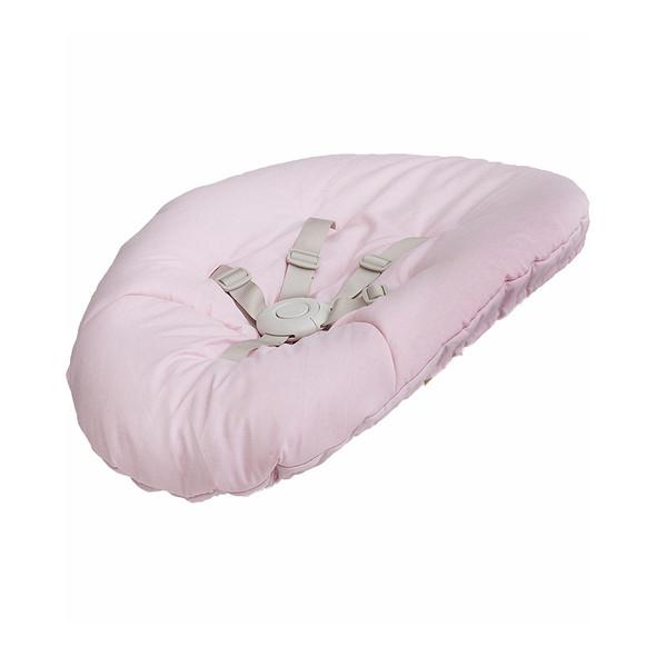 Nomi Baby Mattress in Pink