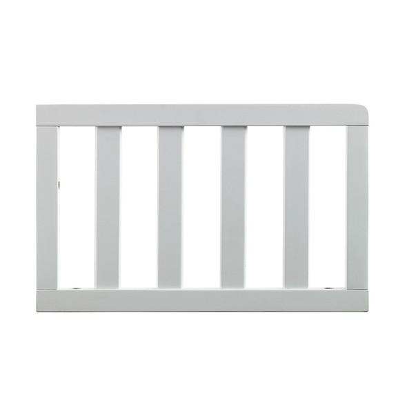 Ti Amo Modesto CNC Crib n Changer - Guard Rail in Misty Grey