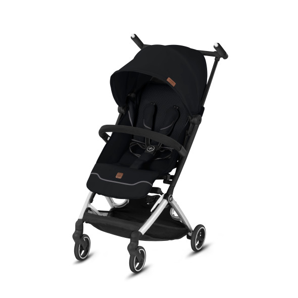 Cybex GB POCKIT+ All-City in Velvet Black (black)