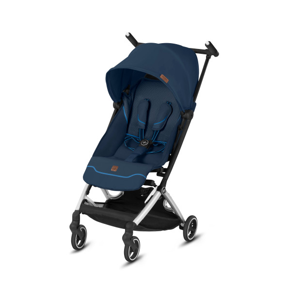 Cybex GB POCKIT+ All-City in Night Blue (navy blue)