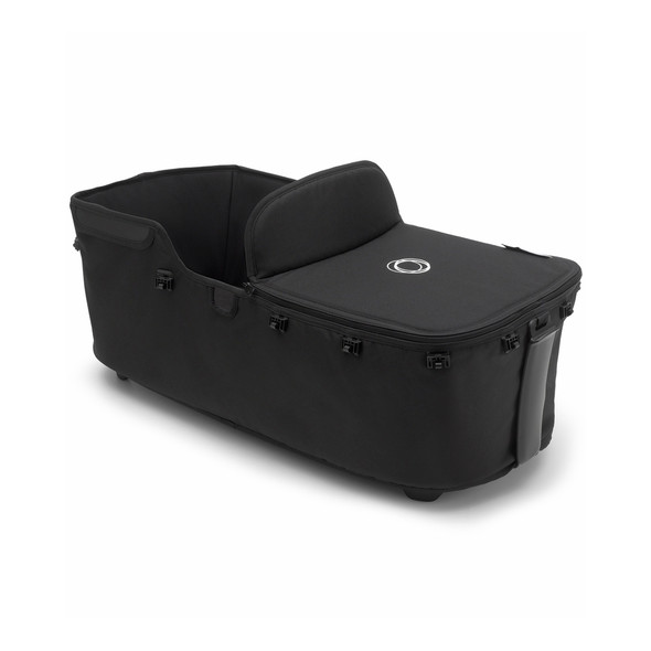 Bugaboo Lynx Bassinet Fabric Complete in Black