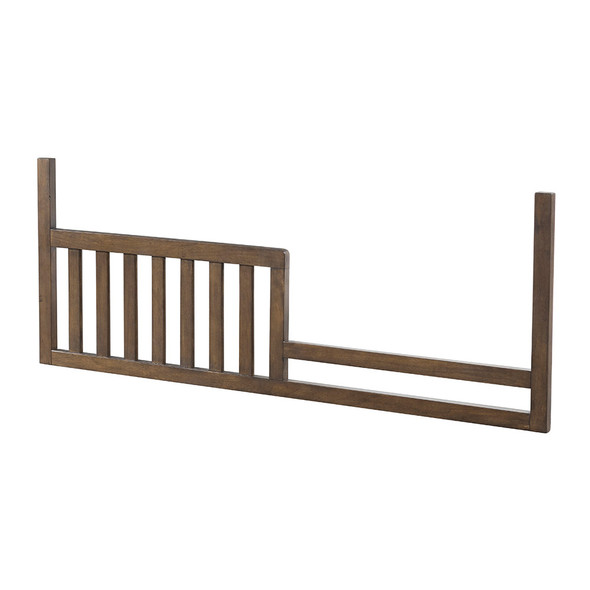 Westwood Olivia Toddler Rail in Rosewood