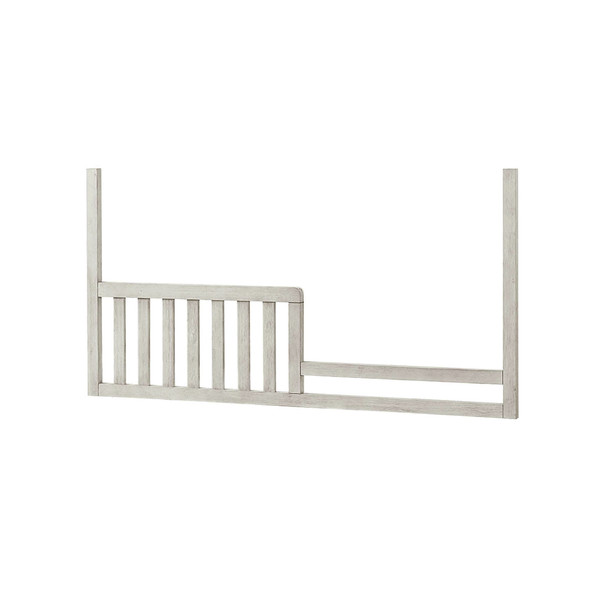 Westwood Foundry Toddler Rail in White Dove