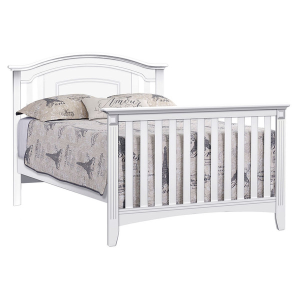 Oxford Baby Universal Full Bed Conversion Kit in White