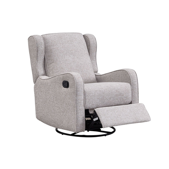 Westwood Skylar Glider - Swivel, Glider, and Recliner in Fawn