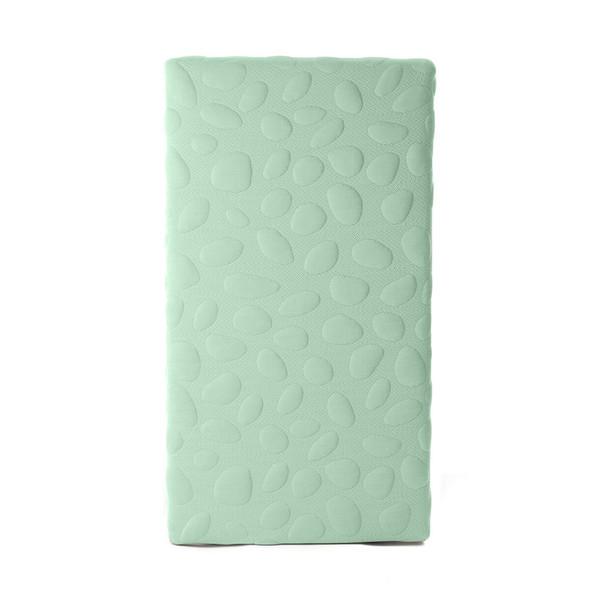 Nook Dream Cotton Crib Mattress- Sea Glass