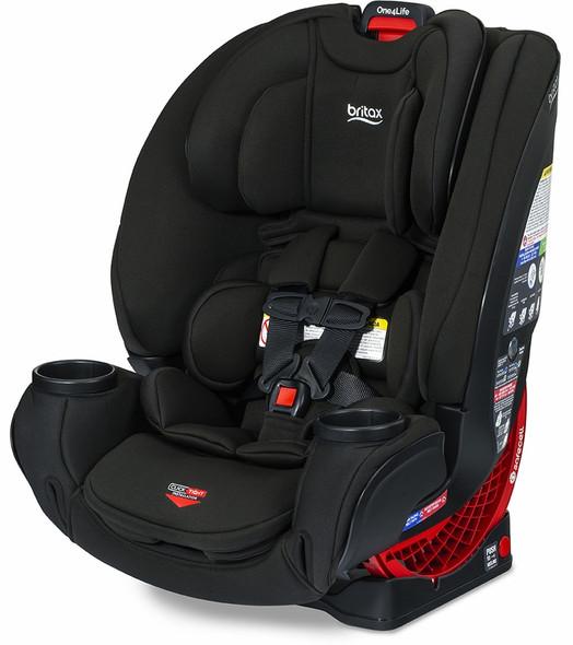 Britax One4Life Car Seat in Eclipse Black
