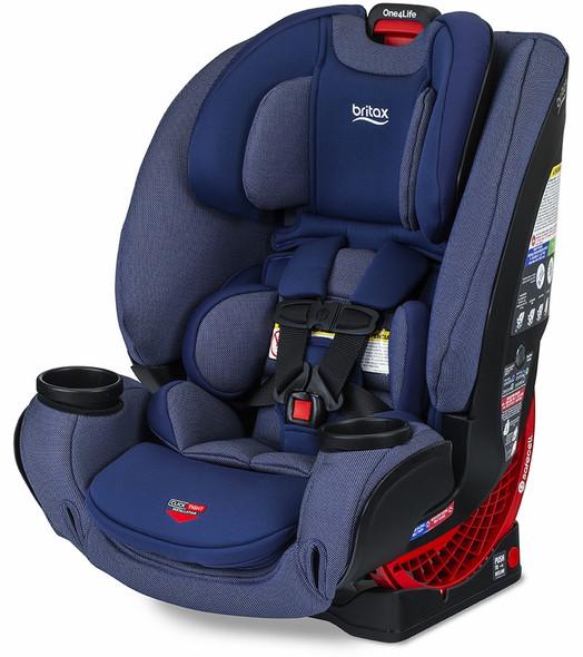 Britax One4Life Car Seat in Cadet