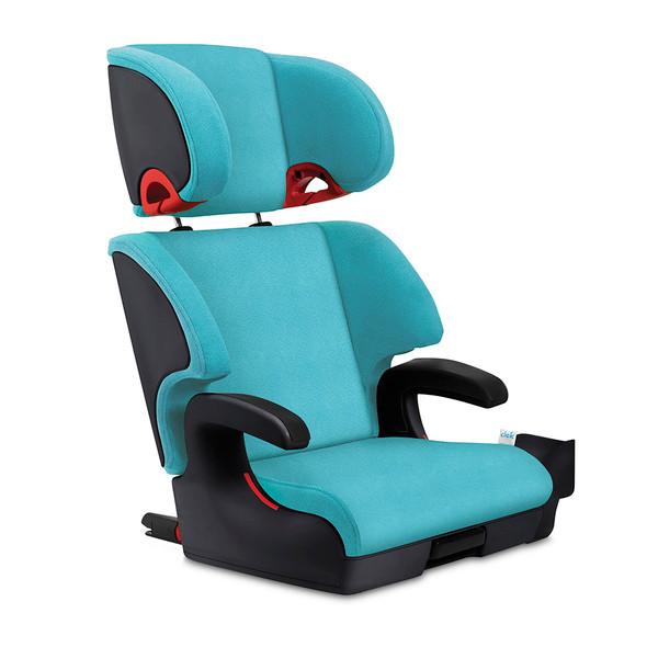 Clek Oobr Booster Seat in Capri