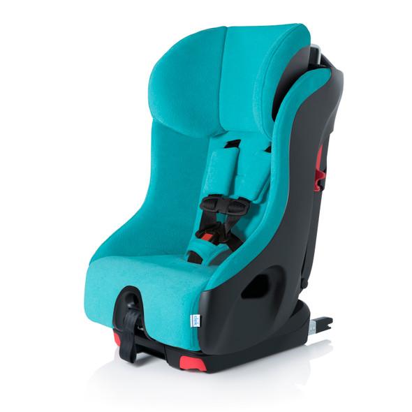 Clek Foonf Car Seat in Capri