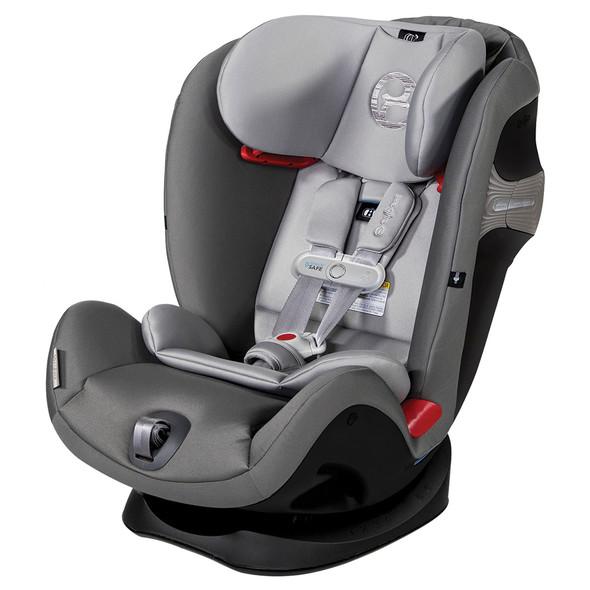 Cybex Eternis S Car Seat in Manhattan Grey