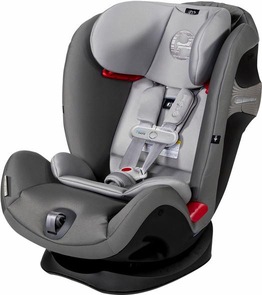 Cybex Eternis S Sensorsafe Car Seat in Manhattan Grey