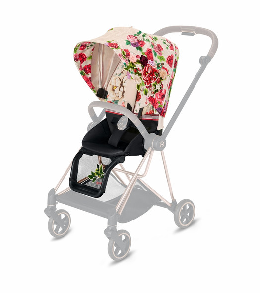 Cybex Mios Seat Pack in Spring Blossom Light