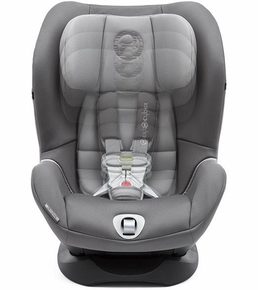 Cybex Sirona M Sensorsafe Car Seat Denim Blue