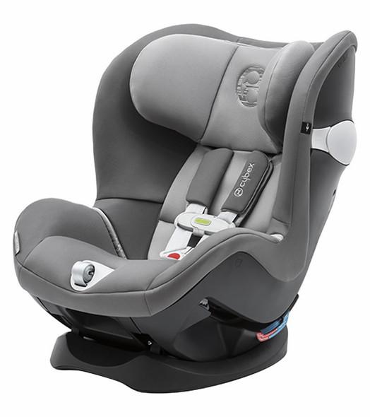Cybex Sirona M Sensorsafe Car Seat in Manhattan Grey
